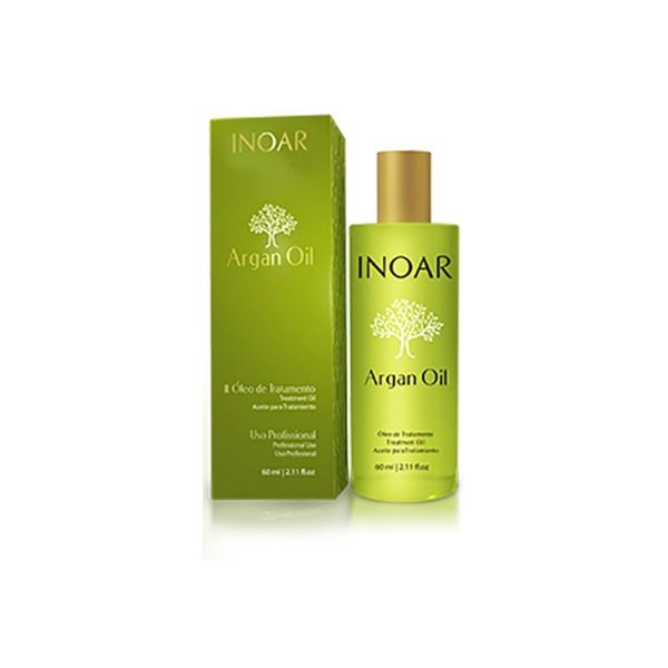 Inoar Argan Oil haarserum 60 ML