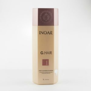 Inoar GHair deep cleansing shampoo 1000 ML
