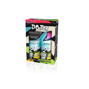 Inoar Doctor shampoo en conditioner