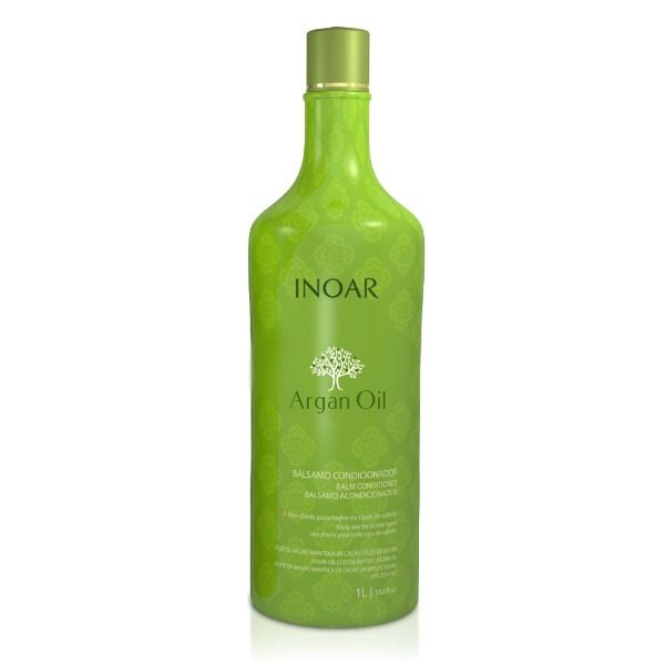 Inoar Argan oil conditioner 1000 ML