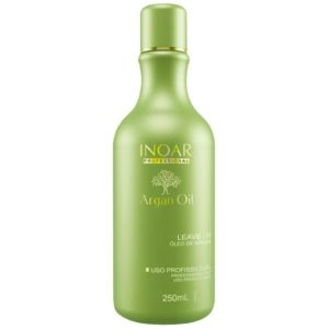 Inoar argan oil leave-in conditioner 250 ML