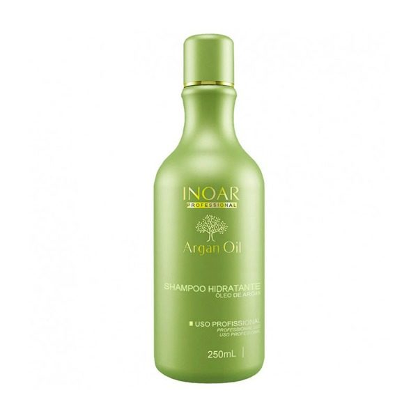 Inoar argan oil shampoo 250 ML