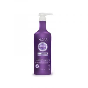 Inoar Speed Blonde zilver conditioner ( 1000 ML )