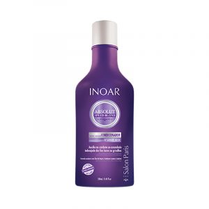 Inoar Speed Blonde zilver conditioner ( 250 ML )