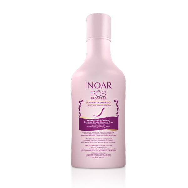 Inoar Pos progress conditioner 250 ML