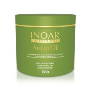 Inoar Argan oil mask 500 GR