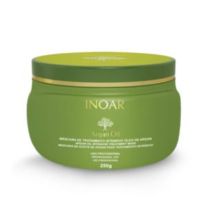 Inoar Argan oil mask 250 GR