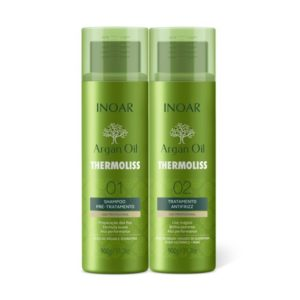 Inoar Argan Oil Thermoliss Keratine behandeling