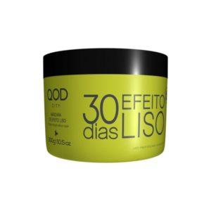 Qod City 30 days straight effect mask 300 GR