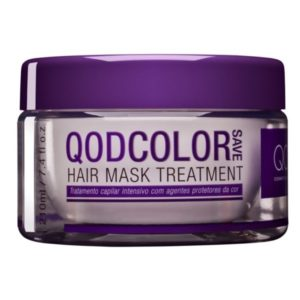 Qod Color Save Mask 210 GR
