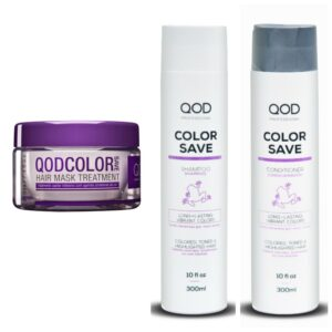 Qod Color Save haarverzorging