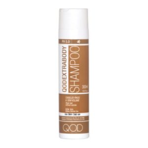 Qod ExtraBody Shampoo 300 ML