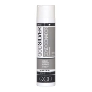 Qod zilver conditioner 300 ML