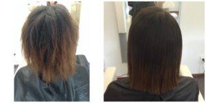 keratine behandeling inoar afro hair