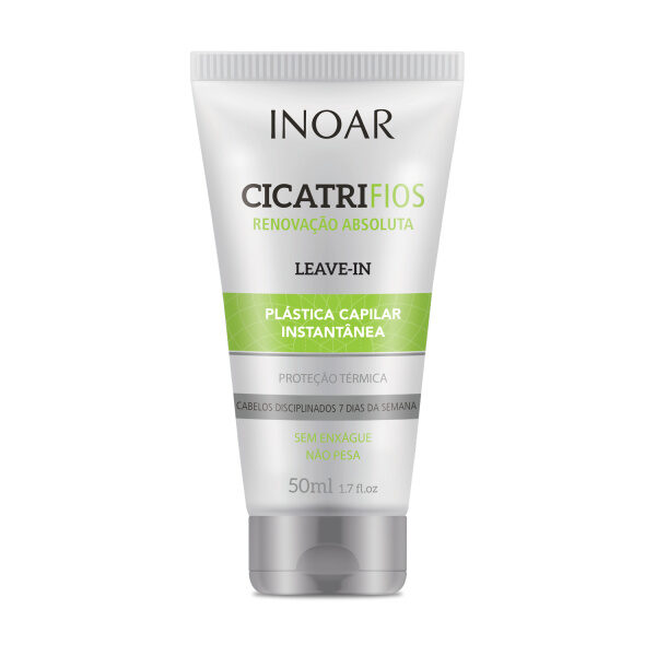 Inoar Cicatrifios Leave-in 50 ML