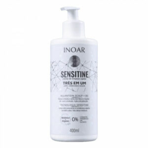Inoar Sensitine Co-Wash Shampoo 400 ML