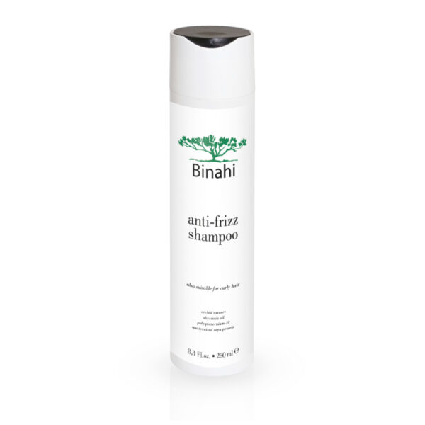 Binahi Smoothing shampoo ( 250 ML )