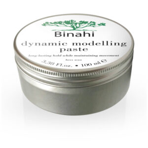 Binahi dynamic modelling paste ( 100 ML )