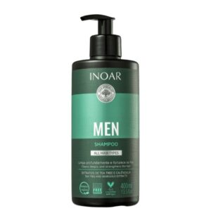 Inoar men shampoo 400 ML